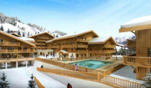 Luxury Ski Apartments in La Clusaz