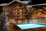 STUNNING 1 bedroom leaseback apartments in the PRETTY resort of Sainte-Foy with 4% yield!