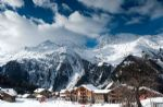 BEAUTIFUL 1 bedroom leaseback apartments in the PRETTY sought after resort of Sainte-Foy.