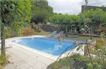 Full Of Character Village House With Gite And Pool, Palairac