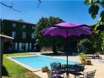 Stunning Maison De Maitre With Gites And Pool, Aude