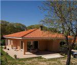 Beautiful Single Storey Villa With Garden, Villelongue Dels Monts