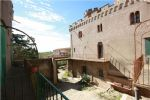 For Sale Castle To Renovate With 4ha Of Land, Perpignan