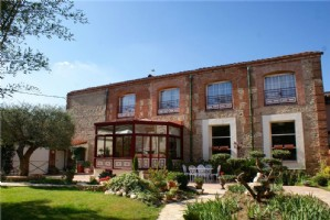 Former Wine House Converted Into A Superb House, Bages