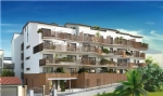 Superb Apartments For Sale With Terrace, Port-Vendres