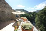Full Of Charm Village House With Terrace And Views, Ria