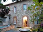 Spacious Village House With Barn, Garden And Pool, Fourques