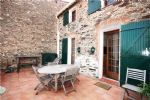 Charming Village House With Patio, Terrace, Views, Montner