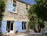 Superb Character Village House With Small Garden, Torreilles