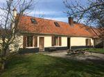 Beautiful farmhouse in a beautiful village near Saint Pol sur Ternoise