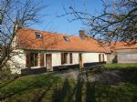 Beautiful farmhouse in a beautiful village near Saint Pol sur Ternoise