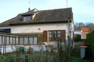 House near Abbeville, 2 bedropms, ideal holidays