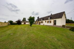 Detached house, 3 bedrooms, 2851 m² of land