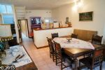 House, 4 chambres, jardin, centre bourg