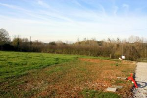 Plot Of Land for sale 1222m2 land
