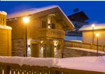 Brand new 2 bedroom luxury chalet just completed in highly sought after Meribel Village (A)