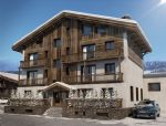 New build luxury 5 en-suite bedroom duplex apartment in the centre of the resort (N582-04) (A)