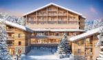 Appartement de Ski de 57m² Secteur COMBLOUX