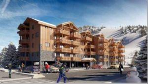 Ski apartments Les Deux Alpes