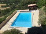 Maison village avec piscine et magnifiques vues.
