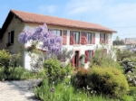Renovated farmhouse with roof terrace,  pool and summer kitchen.