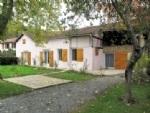 Renovated house of app. 110m², 3 bedrooms, 1680m² of land.