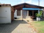 Villa, 2 bedrooms, 413m² of land, garage/workshop