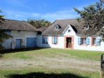 Rented house, 1 bedroom, outbuildings.