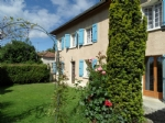 Country house with gîte, outbuiding and 3836m² of landscaped garden