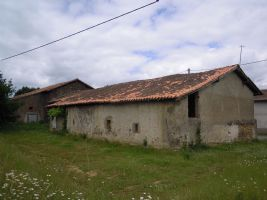 Rural cottage to renovate