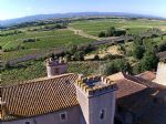 Renovated chateau close to Carcassonne