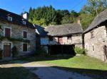 Authentique corps de ferme Aveyronais