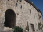 In the provençale Drôme, 20 kms from Nyons, beautiful old village house, entirely renovated