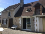Three bed house in tranquil hamlet