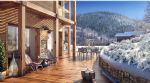 For sale - New build 2 bedroom appartements off plan - Les Allues