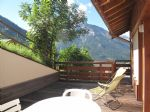For sale - 1 bedroom Apartment - Champagny-en-Vanoise