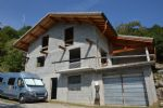 For Sale - House to complete - Bozel Tincave
