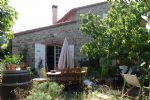 House for sale in Villelongue Dels Monts In the heart of the village, in a quiet area