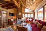 Luxury 6 Bedroom Chalet close to Super Morzine Lift