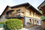 Four Bedroom Duplex in Morzine
