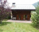4 bed Chalet