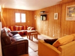 Three Bedroom Apartment in Heart of Morzine