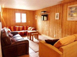 Three Bedroom Apartment in Heart of Morzine