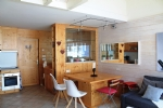2 Bedroom Apartment by Ski Lift in Les Gets