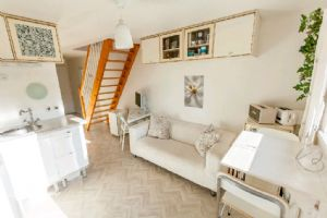 Duplex Apartment in Morillon