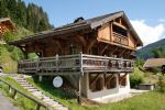 6 bed Chalet in Alpine setting
