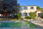 Beautiful Detached House with Garden and Pool