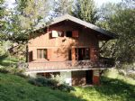 Chalet to Modernise in Essert-Romand