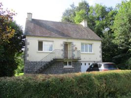 Detached 3 Bed House Edge Of Village, Fully Furnished