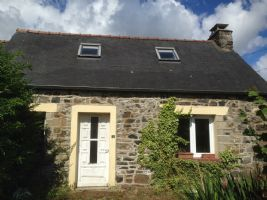 One Bed Cottage With Enclosed Garden